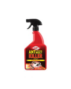 DOFF Ant & Crawling Insect Spray 1 Litre - DOFBHA00