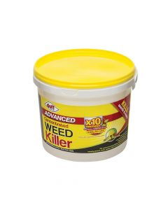 DOFF Advanced Concentrated Weedkiller 10 Sachet - DOFFY010