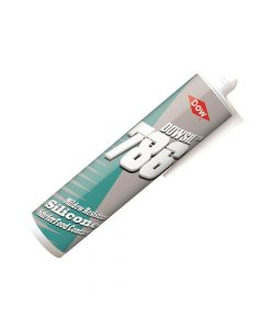 Dowsil 786 Food Grade Sealant, White 310ml - DOW2825571