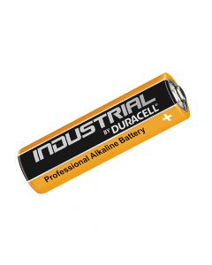 Duracell AA Professional Industrial Batteries Pack of 10 - DURINDAA