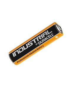 Duracell AAA Professional Industrial Batteries Pack of 10 - DURINDAAA