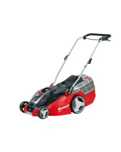 Einhell Power X-Change Cordless Lawnmower 43cm 36V 2 x 18V 4.0Ah Li-ion - EINGECM43LI