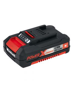 Einhell Power X-Change Battery 18V 2.0Ah Li-Ion - EINPXBAT2