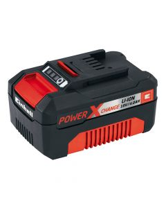 Einhell Power X-Change Battery 18V 4.0Ah Li-Ion - EINPXBAT4