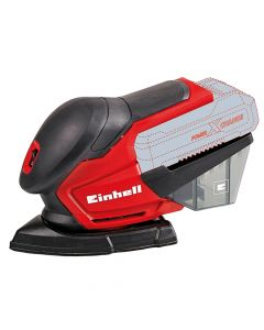Einhell Power X-Change Cordless Sander 18V Bare Unit - EINTEOS18LI
