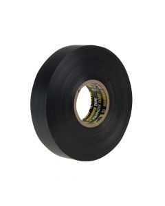 Everbuild Electrical Insulation Tape Black 19mm x 33m - EVB2ELECBK