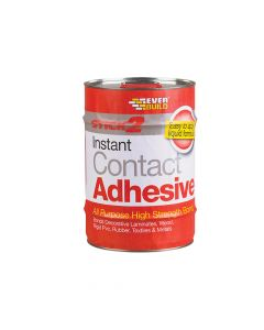 Everbuild STICK2 All-Purpose Contact Adhesive 5 Litre - EVBCONA5