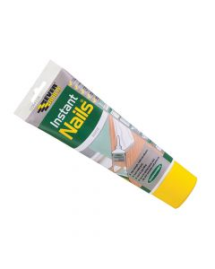 Everbuild Easi Squeeze Instant Nails Adhesive 200ml - EVBEASIINST