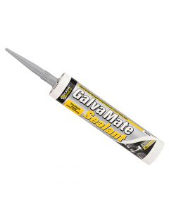Everbuild Galva Mate Sealant Grey C3 - EVBGALVAM