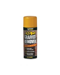 Everbuild Graffiti Remover Aerosol 400ml - EVBGRAFF