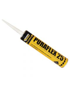 Everbuild Industrial Polyurethane 25 Sealant Brown C3 - EVBINDPU25BN