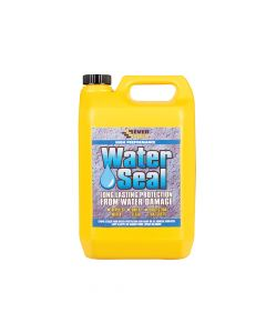 Everbuild 402 Water Seal 5 Litre - EVBWAT5
