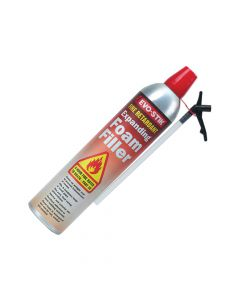 Evo-Stik Fire Retardant Foam Filler 700ml - EVOFREFF700