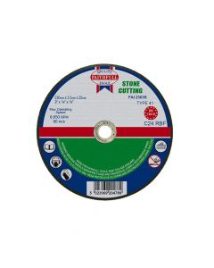 Faithfull Stone Cut Off Disc 230 x 3.2 x 22mm - FAI2303S