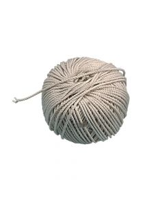 Faithfull 540 Builder's Line Ball 50m (164ft) White - FAI540