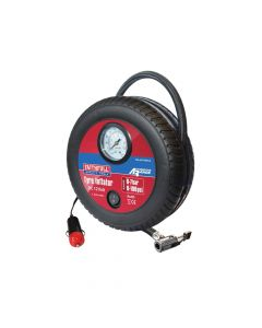 Faithfull Low Volume Tyre Inflator 12V - FAIAUTYINFLO