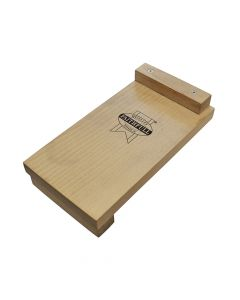 Faithfull Beech Bench Hook 250mm x 130mm - FAIBHOOK