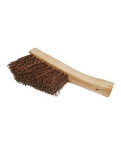 Faithfull Churn Brush with Short Handle 260mm (10in) - FAIBRCHURN