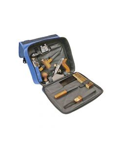 Faithfull Carpenters Tool Set of 7 - FAICARPBAG