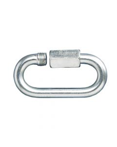 Faithfull Quick Repair Links 3.5mm Stainless Steel (Pack of 4) - FAICHQL35S