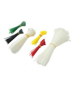 Faithfull Cable Ties - Barrel Pack of 400 - FAICT400