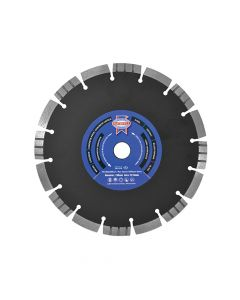 Faithfull Multi Cut Diamond Blade 115 x 22mm - FAIDB115MULT