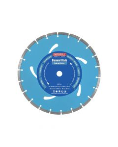 Faithfull Contract Diamond Blade 300 x 20mm - FAIDB300C