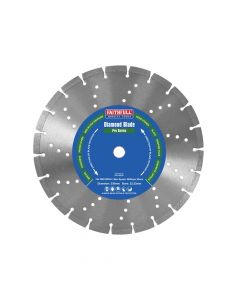 Faithfull Professional Diamond Blade 115 x 22mm - FAIDB115PRO
