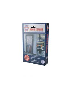 Faithfull Door Dust Sealer - FAIDUSTDOOR