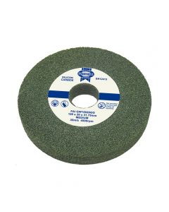 Faithfull General Purpose Grinding Wheel 150 x 16mm Green Grit - FAIGW15016GG