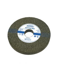 Faithfull General Purpose Grinding Wheel 150 x 16mm Medium Alox - FAIGW15016M