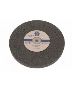 Faithfull General Purpose Grinding Wheel 125 x 13mm Coarse Alox - FAIGW12513C