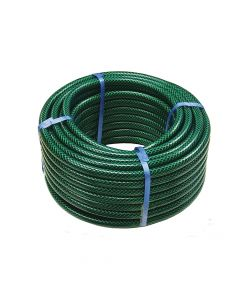 Faithfull PVC Reinforced Hose 15m 12.5mm (1/2in) Diameter - FAIHOSE15