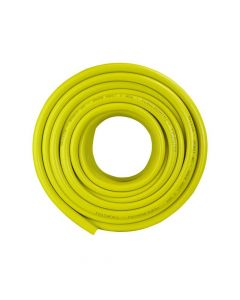 Faithfull Heavy-Duty Reinforced Builder's Hose 30m 19mm (3/4in) Diameter - FAIHOSE30B34
