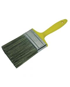 Faithfull Masonry Brush 100mm (4in) - FAIPBMAS