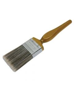 Faithfull Superflow Synthetic Paint Brush 50mm (2in) - FAIPBSY2