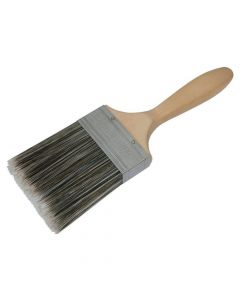 Faithfull Tradesman Synthetic Paint Brush 75mm (3in) - FAIPBT3
