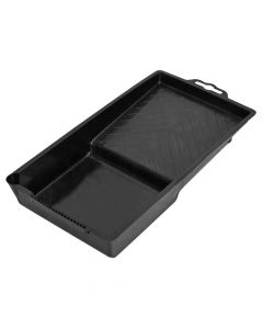Faithfull Plastic Roller Tray 100mm (4in) - FAIRTRAY4