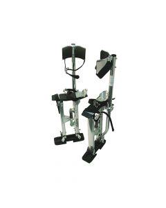 Faithfull Decorator's Stilts 450-750mm (18-30in) - FAISTILTS