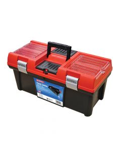 Faithfull Organiser Lid Toolbox 51cm (20in) - FAITB20