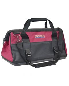 Faithfull Hard Base Tool Bag 41cm (16in) - FAITBHB16