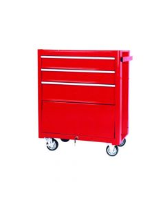 Faithfull Toolbox Roller Cabinet 3 Drawer - FAITBRCAB3