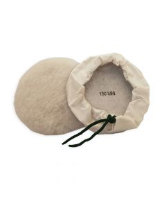 Flexipads World Class All Wool Bonnet 150mm (6in) - FLE40110