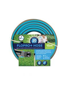 Flopro + Hose 15m 12.5mm (1/2in) Diameter - FLO70300016