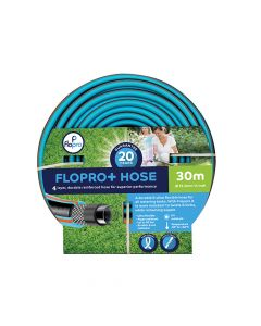 Flopro + Hose 30m 12.5mm (1/2in) Diameter - FLO70300021