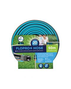Flopro + Hose 50m 12.5mm (1/2in) Diameter - FLO70300201