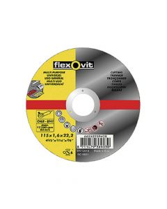 Flexovit Multi-Purpose Cutting Disc 230 x 22mm - FLV26779