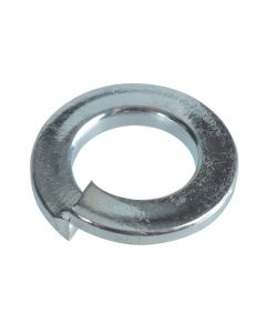 ForgeFix Spring Washers DIN127 ZP M10 Forge Pack 20 - FORFPSW10