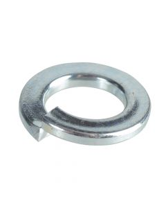 ForgeFix Spring Washers DIN127 ZP M12 Forge Pack 10 - FORFPSW12