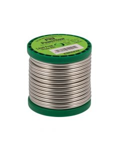 Frys Metals Lead-Free Solder 3.25mm 99c - 500g Reel - FRYLF500